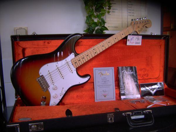 Fender Customshop