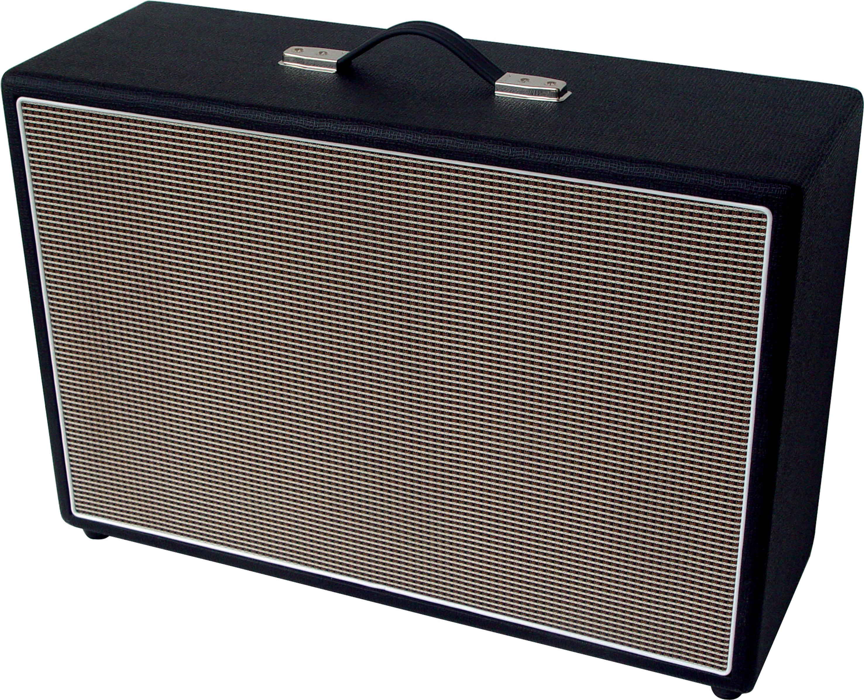 Kustom 1x12 Cabinet Amps