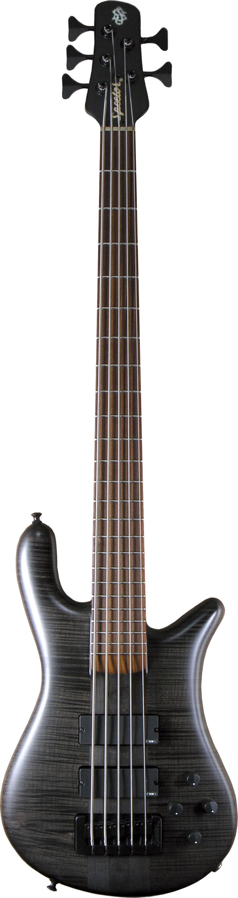 Basses Article Panpot Guitar Rewiring Spector Legend 4 Classic